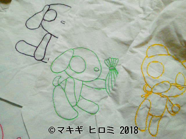 コミックライブin名古屋 ハンドメイド・クリエ Nagoya12 その1